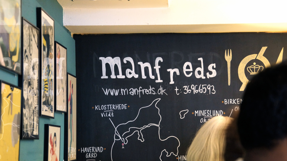manfred's