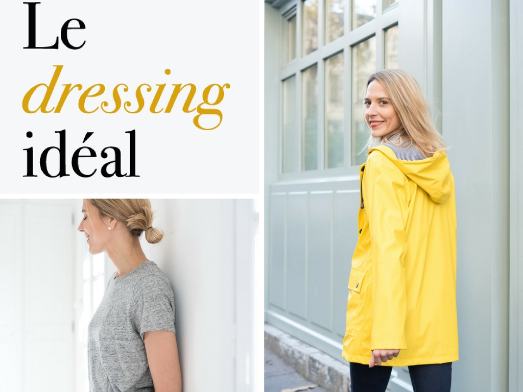 Pourquoi j 39 ai cr le dressing id al le blog d 39 annouchka - Livre dressing ideal ...